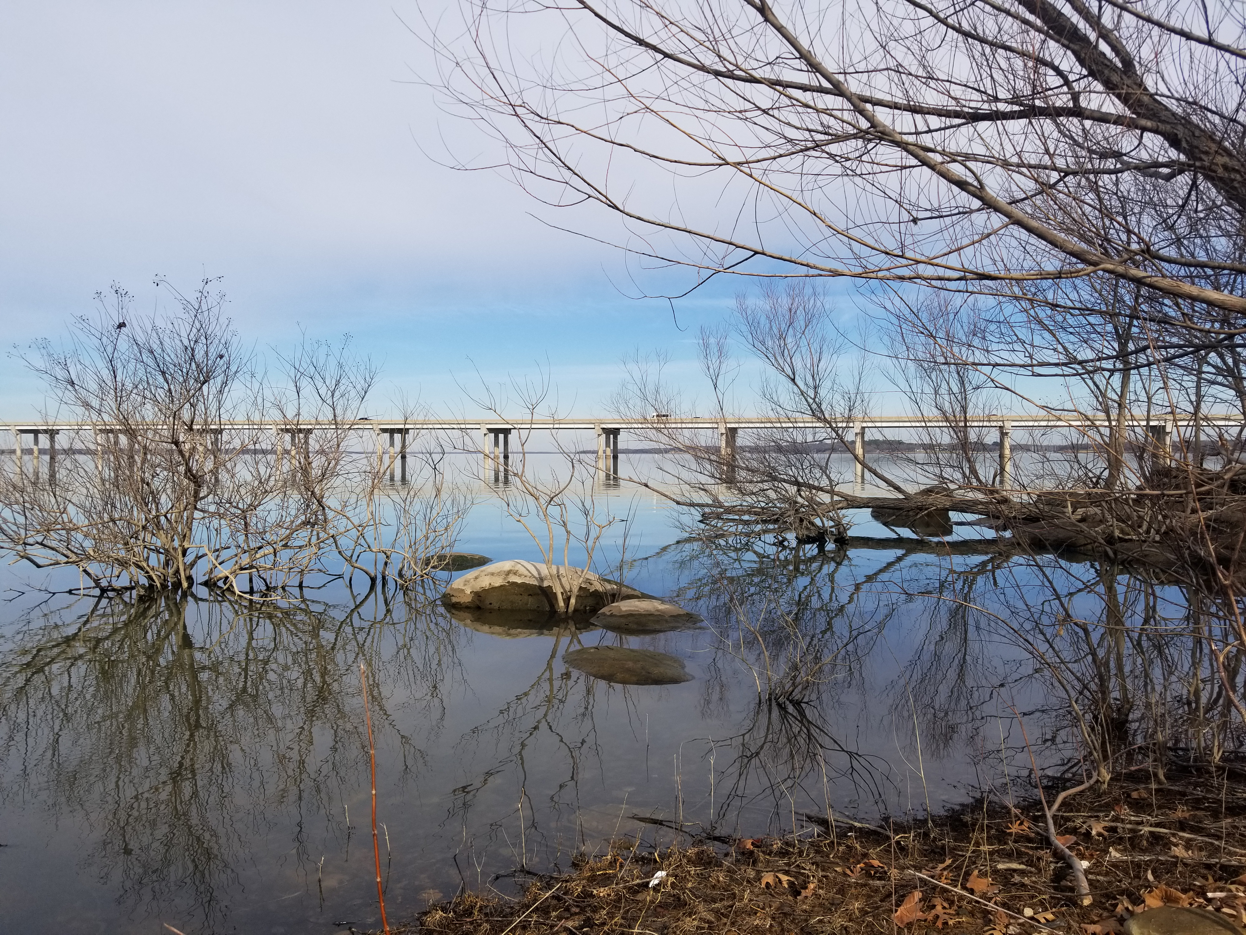 So come check out this lakefront lot. Not only a gorgeous view, but lower taxes to boot. What more could you ask for?